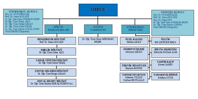 Organizasyon Şeması2
