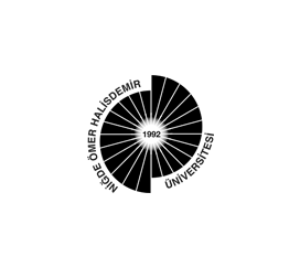 Niğde Ömer Halisdemir Üniversitesi Logo